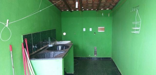 Oportunidade! Vendo ou troco excelente casa no Cond. Solar da Serra! - Foto 12
