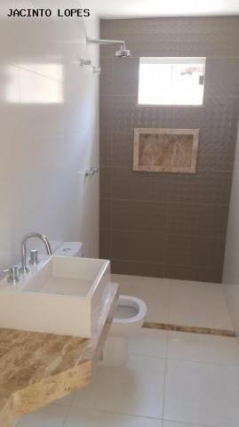 Casa em condomínio para venda em ra xxvii jardim botânico, jardim botânico, 3 dormitórios, - Foto 20