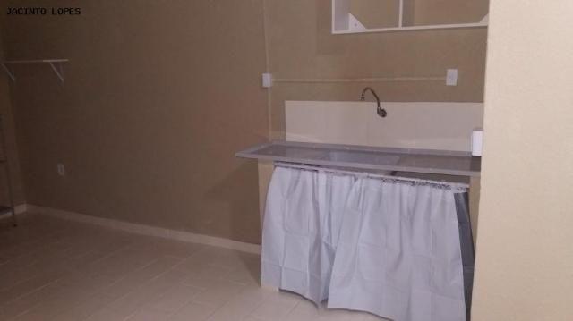 Kitnet para venda em ra xxvii jardim botânico, jardim botânico, 1 dormitório, 1 banheiro - Foto 11