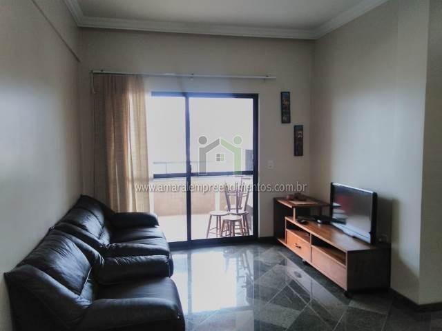 Apartamento mobiliado em Canto Grande/Bombinhas - Foto 9