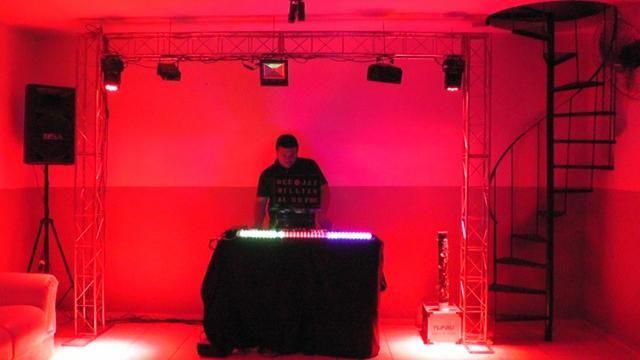 Som + dj + pista de dança para eventos - Foto 3