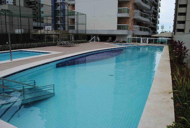 Vende apartamento de 3 quartos na Praia de Itaparica, Vila Velha - ES - Foto 6