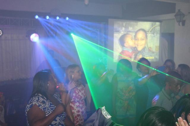 Som + dj + pista de dança para eventos - Foto 2