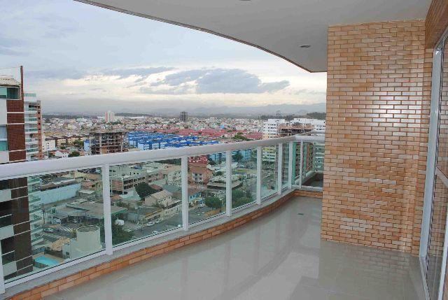Vende apartamento de 3 quartos na Praia de Itaparica, Vila Velha - ES - Foto 2