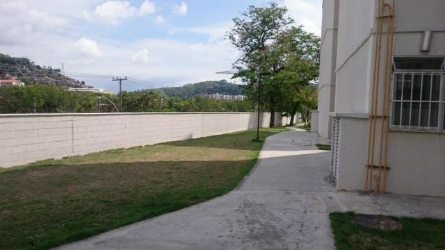 Rua Moacir de Almeida-Excelente Apartamento-2 Quartos-Vaga - Foto 15