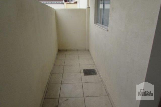 Casa à venda com 3 dormitórios em Caiçaras, Belo horizonte cod:10210 - Foto 11