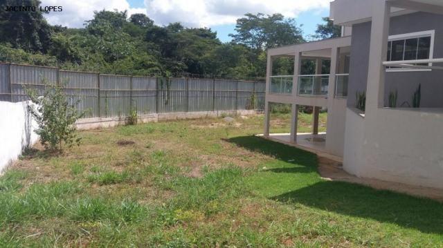 Casa em condomínio para venda em ra xxvii jardim botânico, jardim botânico, 3 dormitórios, - Foto 3