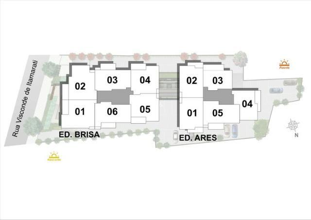 Lançamento Aura Tijuca | RJZCyrela 3 e 2 quartos? - Foto 5