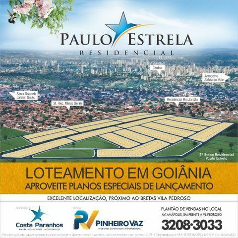 Residencial Paulo Estrela