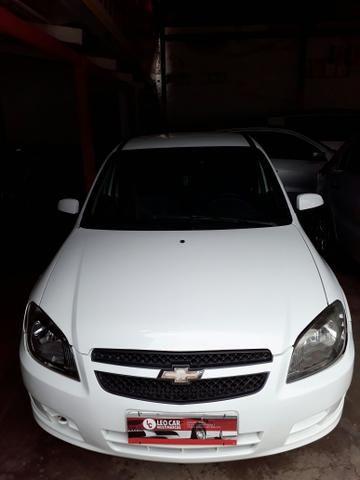 Celta LT 1.0 2011/2012 Completo