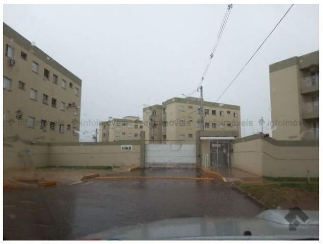 Apartamento direto com proprietário, c/2 quartos e área de churrasqueira Villas de Cadiz