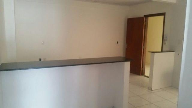 2 quartos no Polo de Modas - Guará 2 - Vista Livre