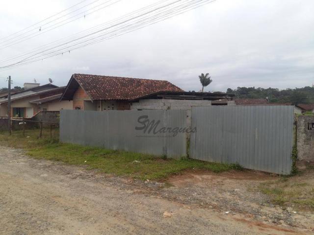 Área comercial para locação, Jarivatuba, Joinville.