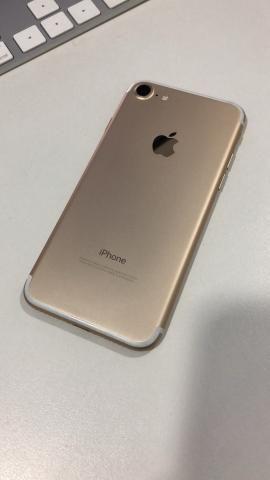 Iphone 7 Gold 256 GB