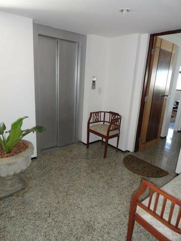 AP0145 - Apartamento 220m², 3 suítes, 4 vagas, Ed. Golden Place, Aldeota - Fortaleza-CE - Foto 15