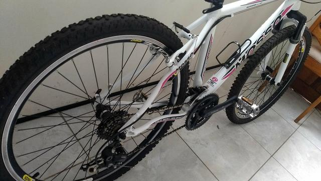 Bicicleta nova!