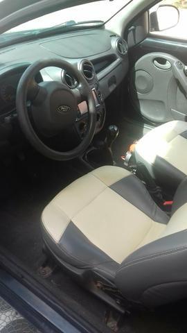 Ford car 2009
