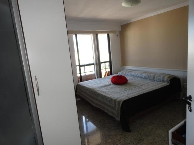 AP0145 - Apartamento 220m², 3 suítes, 4 vagas, Ed. Golden Place, Aldeota - Fortaleza-CE - Foto 5