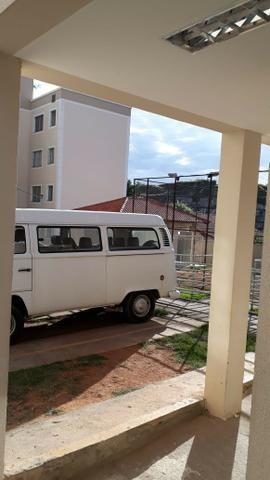 Apto cobertura 100m. quadrados, 02 salas, 2 Qtos No bairro Betim Industrial- Betim - Foto 15