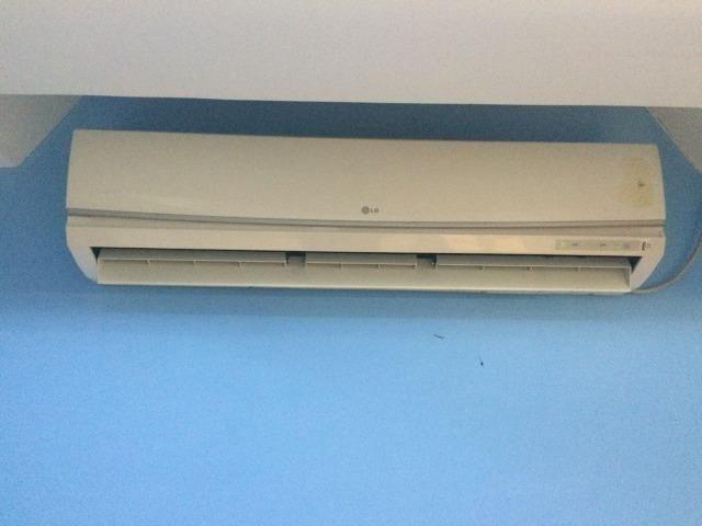 Ar Condicionado Split LG 24000 BTUs