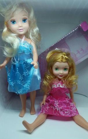 Boneca fashion style uma linda boneca para voce presentear quem voce ama - Foto 4