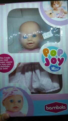 Boneca fashion style uma linda boneca para voce presentear quem voce ama - Foto 3