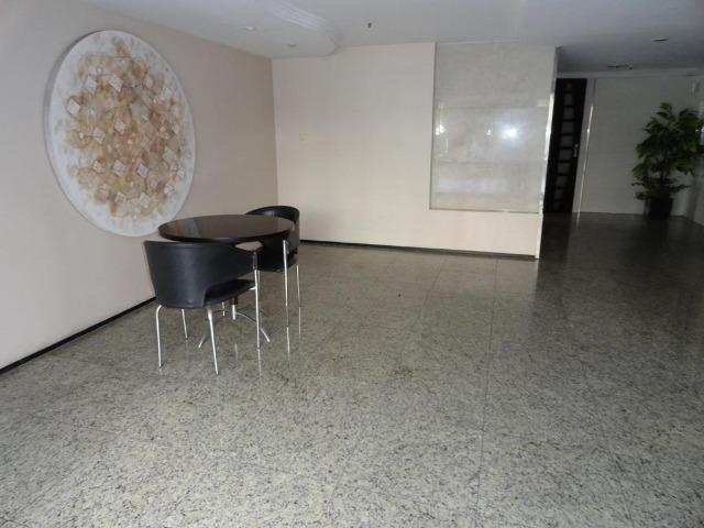 AP0145 - Apartamento 220m², 3 suítes, 4 vagas, Ed. Golden Place, Aldeota - Fortaleza-CE - Foto 17