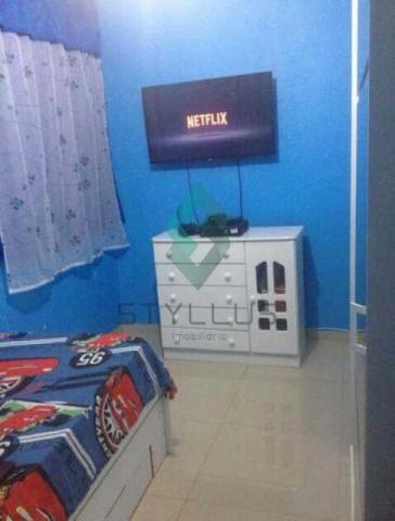 Apartamento à venda com 2 dormitórios em Engenho de dentro, Rio de janeiro cod:M22720 - Foto 8
