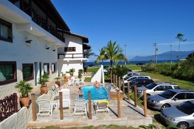 Hotel comercial à venda, massaguaçu, caraguatatuba - ho0002. - Foto 10
