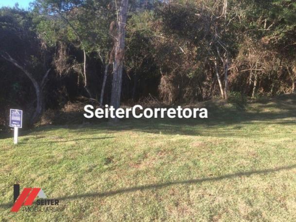 Terreno em condominio mirante das baias itacorubi - Foto 9