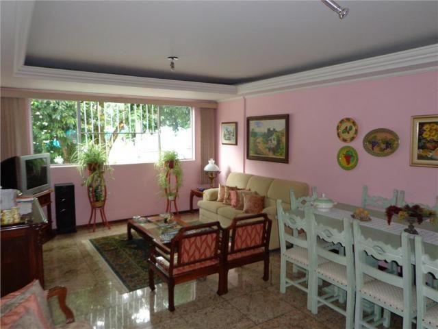 Apartamento residencial à venda, jardim são dimas, são josé dos campos - ap7281. - Foto 3