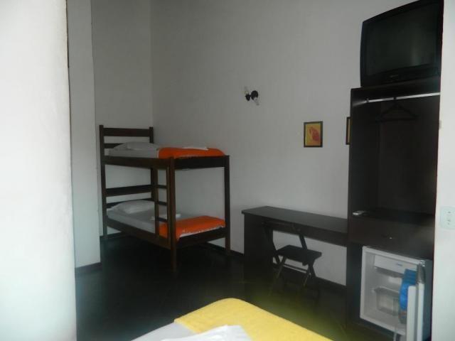 Hotel comercial à venda, massaguaçu, caraguatatuba - ho0002. - Foto 19