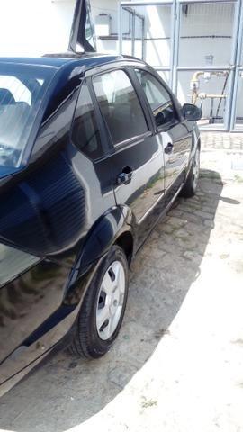 Ford Fiesta Class Sedan 1.6 8v 2° dono - Foto 3