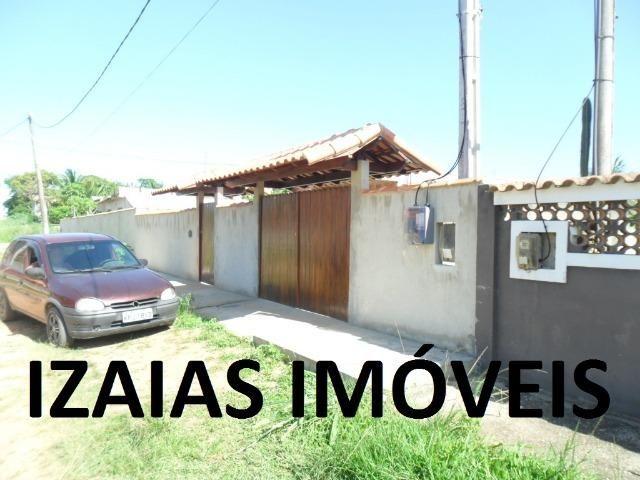COD-087: Terreno em Barra Nova - Saquarema