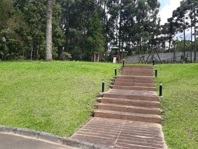 Terrenos em Piraquara Condomínio Fechado ( Alto Padrão) 1.023 m2- ent. R$10.000,00 - Foto 14
