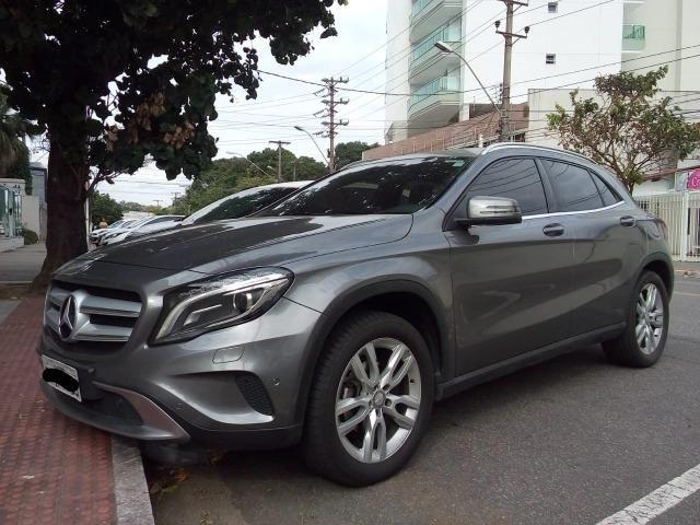 Mercedes-benz Gla-200 - em perfeito estado!