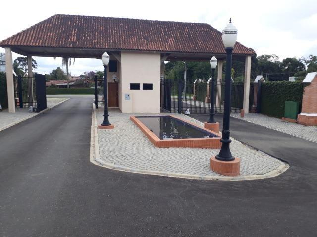 Terrenos em Piraquara Condomínio Fechado ( Alto Padrão) 1.023 m2- ent. R$10.000,00 - Foto 3