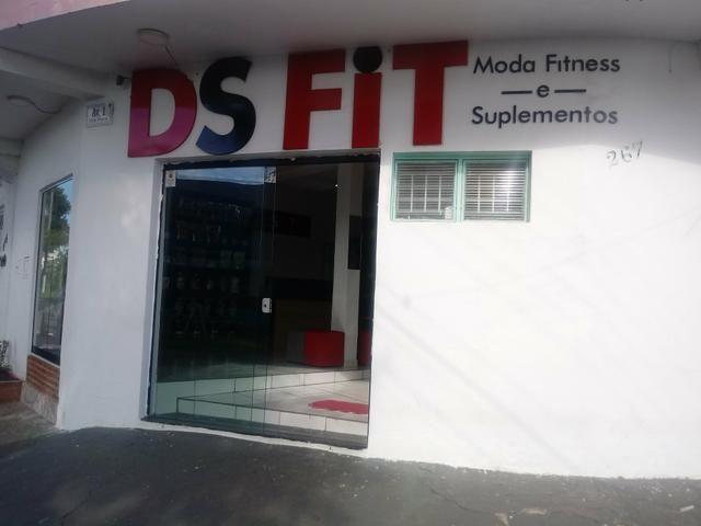 ab2231b94ef Loja de Roupa Fitness e Suplementos - Comércio e indústria - Parque ...