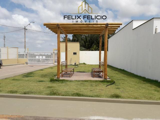 Casas Residencial Fechado no Araçagy - Foto 4