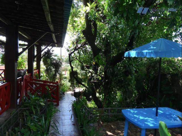 Excelente casa sem detalhes em Olinda com piscina . Troca em 2 apartamentos - Foto 8