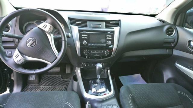 Nissan Frontier - Foto 5