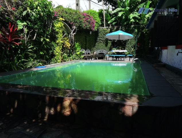 Excelente casa sem detalhes em Olinda com piscina . Troca em 2 apartamentos - Foto 6