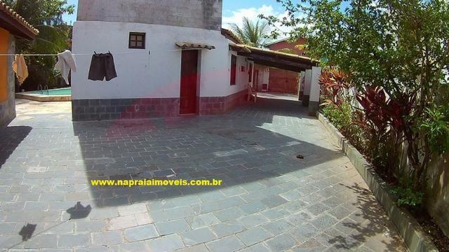 Vendo linda casa 4 quartos no Marisol, Praia do Flamengo, Salvador, Bahia - Foto 4