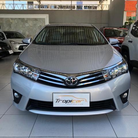 Toyota corolla 2015/2016 2.0 xei 16v flex 4p automático - Foto 3