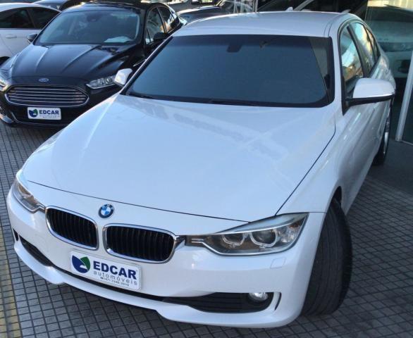 BMW 316I 2013/2014 1.6 SEDAN 16V TURBO GASOLINA 4P AUTOMATICO