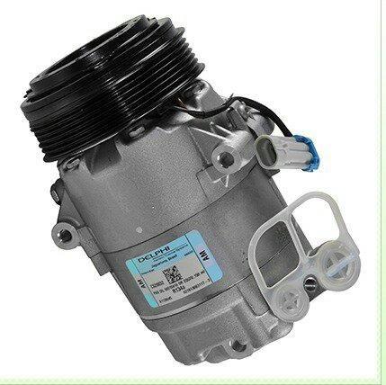 Compressor do gol G4 Delphi Novo.893.00