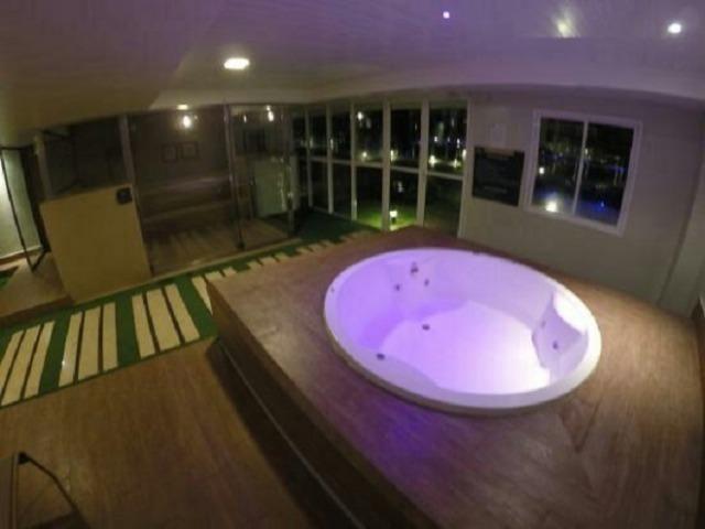 Vg Fun, apartamento com vista mar na Praia do Futuro, 3 quartos, 2 vagas, lazer completo - Foto 2