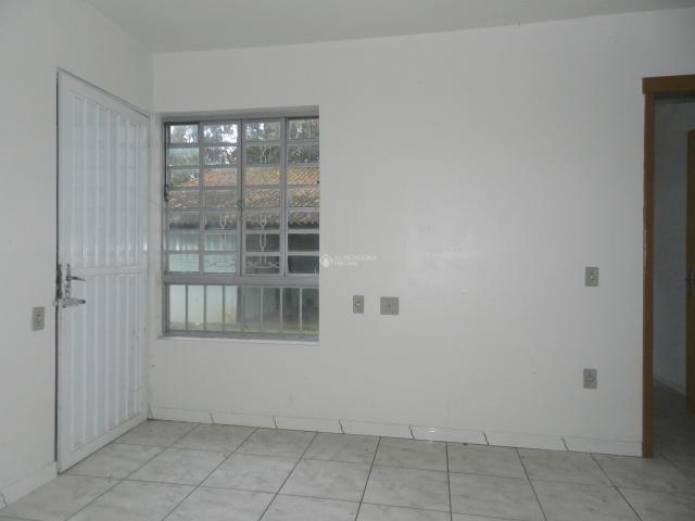 Apartamento para alugar com 2 dormitórios em Rondônia, Novo hamburgo cod:295682 - Foto 4