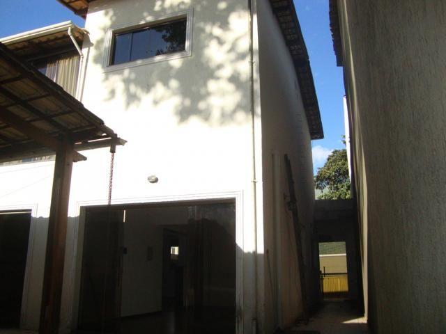 Casa à venda com 4 dormitórios em Caiçara, Belo horizonte cod:5373 - Foto 2