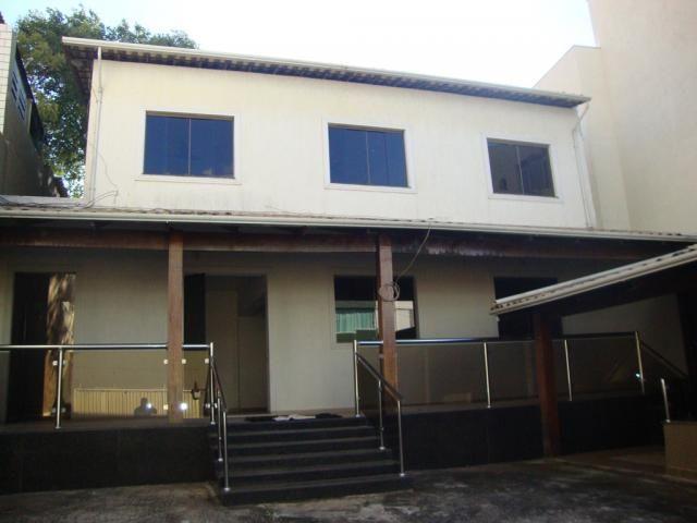 Casa à venda com 4 dormitórios em Caiçara, Belo horizonte cod:5373